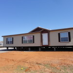 Clayton Mobile Home Bedrooms Baths