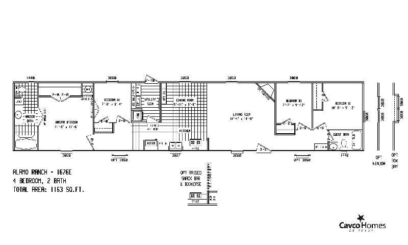 Clayton Mobile Home Floor Plans Infospace Web Search