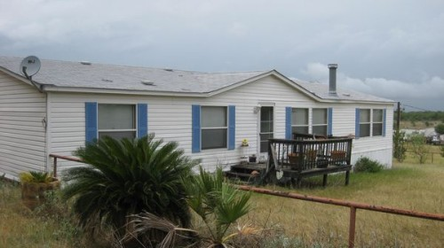 Clayton Mobile Home For Sale Floresville