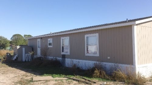 Clayton Mobile Home For Sale Midland