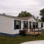 Clayton Mobile Home For Sale Shawnee