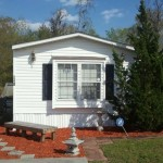 Clayton Mobile Home For Sale Summerville