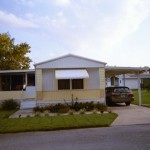 Clayton Mobile Home For Sale Wildwood