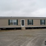 Clayton Mobile Home For Sale Wilmington