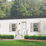 Clayton Single Wide Mobile Home Floor Plans