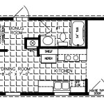 Clayton Single Wide Mobile Home Floor Plans Plan Collections