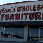 Clayton Wholesale Furniture