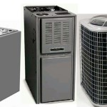 Coils Gas Furnace Coil Electric Cooling Only Heat Pumps