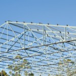 Cold Formed Metal Trusses Buildipedia