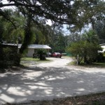 Collins Ave Zephyrhills Mobile Home Community