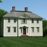 Colonial Homes For Sale Connecticut Century Period Authentic
