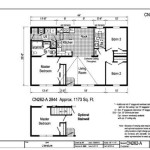 Colony Homes Ranch Park Model Home