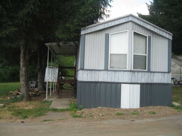 Colony Keystone Mobile Home For Sale Mcconnellsburg