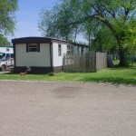 Colorado Avenue Amarillo Mobile Home Community