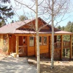 Colorado Log Homes For Sale Housesforsalelists Property