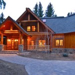 Colorado Log Homes Graph Absolutely Beautiful