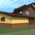 Colorado Modular Home Dnm Architect