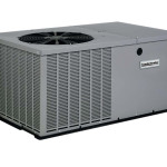 Comfortmaker Ton Mobile Home New Air Conditioner