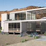 Comfycozycool New Company Builds Shipping Container House