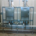 Commercial Noritz Asme Tankless Water Heaters Yelp