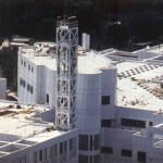 Commercial Prefabricated Chimney System
