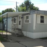 Commodore Front Kitchen Mobile Home For Sale West Allis