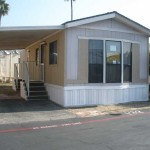 Commodore Paramount Mobile Home For Sale