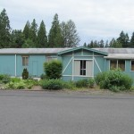 Community Mobile Home For Sale Bothell