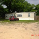 Community Mobile Home Park For Sale Tifton