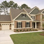 Community Overview Plantation Pointe Clayton Royal Oaks Homes