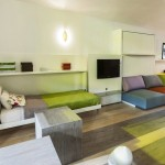 Compact Bio Home Furnished Clei Green Kinder House