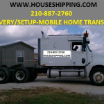 Company House Moving Relocation Double Wide Mobile Home Movers