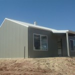 Company Weekenders Colorbond Diy Kit House New Sheds And Garages