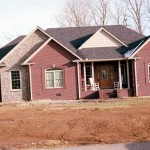Construction Lafayette Contractor Home Builders
