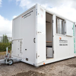 Construction Mobile Welfare Units Sizes And Layouts From Konstructa
