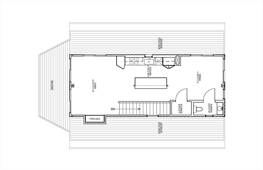 Container Built Home Floor Plans Soundviewwindowanddoor
