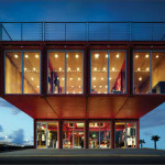 Container Designs Shipping Home