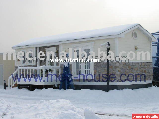 Container Home Mobile Prefab For Hotel Office Accommodation