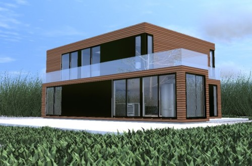 Container Home Plans Homes Shipping