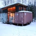 Container Home Shipping Homes Cargotecture Eco Modular