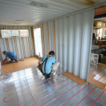 Container Homes Building Lab Inc Oakland Shipping