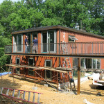 Container Homes Quik Build Bernardsville Shipping