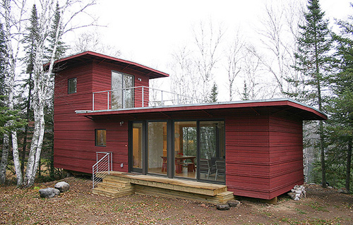 Container House Flickr Sharing