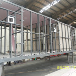 Container House Xgzch Xinguangzheng Steel Structure Ltd