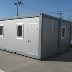 Container Prefabricated House Sell Made