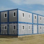 Container Prefabricated Movable House Sell
