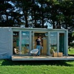 Containers Homes Crate Expectations Shipping Container Housing