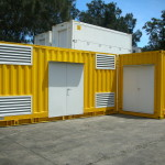 Containers Storage For Sale Refrigerated