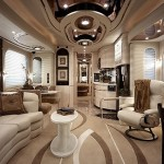 Contemporary Ceiling Mobile Home Creative Interior Design Which