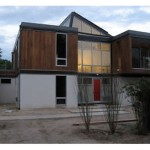 Contemporary Exterior Newark Modular Rising Home Builder